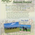 "Horses: Hidden ""Y"" Ranch Success Story"