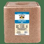 Redmond – Cobalt Iodized Mineral Salt Block