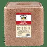 Redmond – Iodized Mineral Salt Block