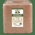 Redmond – Trace Mineral Selenium 90 Block