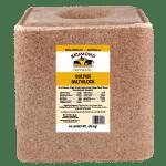 Redmond – Sulfur Salt Block
