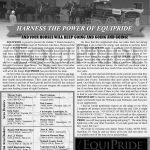 Horses: Harness the Power of EquiPride