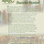 Horses: Veterinarian Diane Wagner on EquiPride