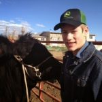Cattle: Ethan 4-H SweetPro Sponsorship