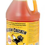 HealthyCoat – Kickin' Chicken