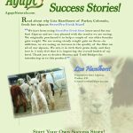 Alpacas: Steady Weight Gain, Fiber Quality Success Story