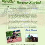 Horses: Mounted Shooter Stacie Monroe and Buster Success Story