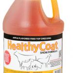 Healthy Coat – Show