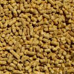 Modesto Milling: Organic Hog Grower Pellet 15% (#5006)