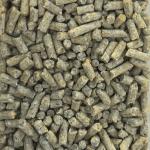 Modesto Milling: Organic Layer Pellets 17% (#5998 & #5997)