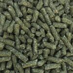 Modesto Milling: Organic Rabbit Pellet Corn/Soy-Free 17% (#5045, #5044 & #682)
