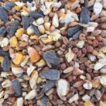 Modesto Milling: Organic Scratch (#5039, #5038 & #732)