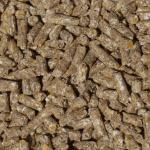 Modesto Milling: Organic Finisher Pellet 17% (#6100)