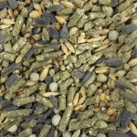 Modesto Milling: Organic Whole Grain Layer—Corn/Soy Free 18% (#5066 & #5067)