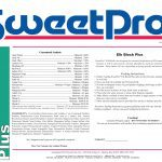 SweetPro – Elk Block Plus (Also for Deer)