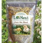 Luv Nest — Chick Mix Blend