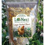 Luv Nest — Layer Herbal Blend